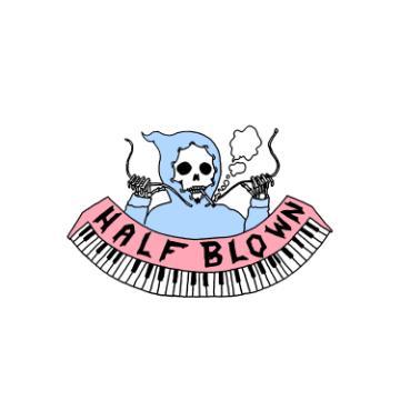 Halfblown