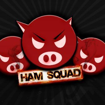 HamSquad