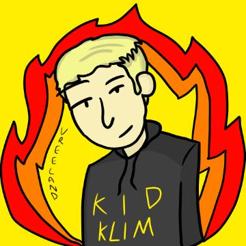 Kid Klim