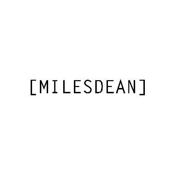 [MILESDEAN]