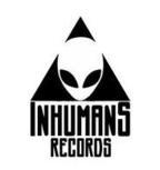 Inhumans Records