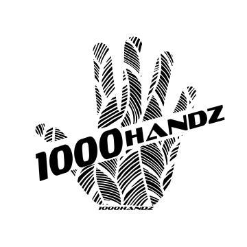 1000 Handz