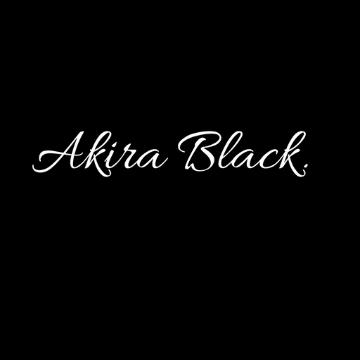 Akira Black