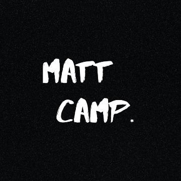 Matt Camp
