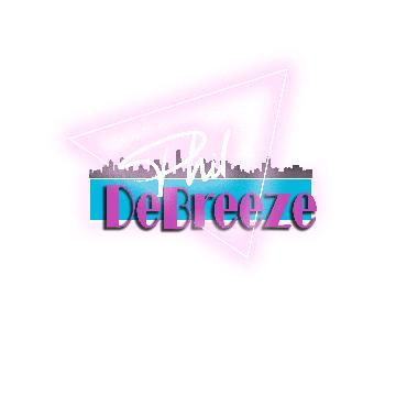Phil DeBreeze
