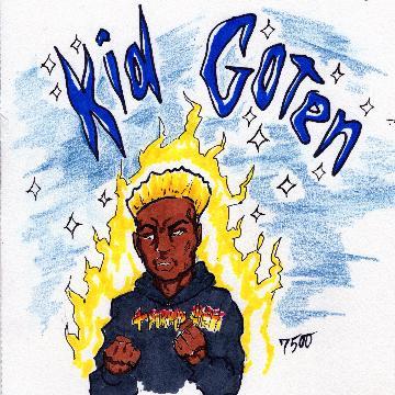 Kid Goten