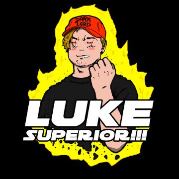 Buy 1 Get 1 Free - Luke Superior!!!