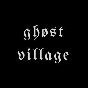 ghøst village