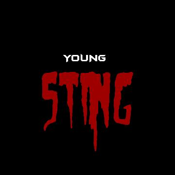 Young Sting