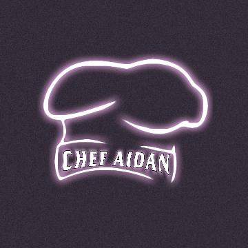 Chef Aidan