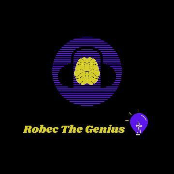 Robec The Genius