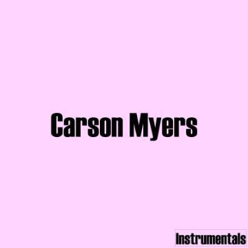 Carson Myers