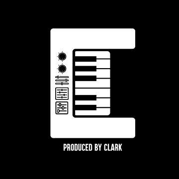 Produced By Clark