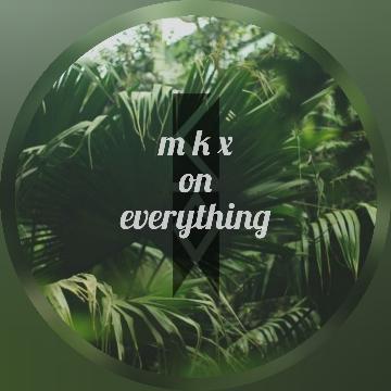 MKXonEverything