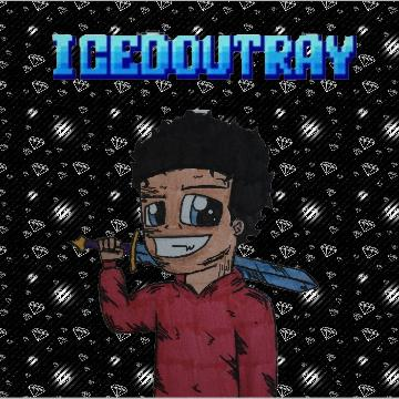ICEDOUTRAY