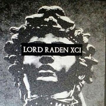 Lord Raden XCI