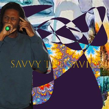 SavvyTheSavior