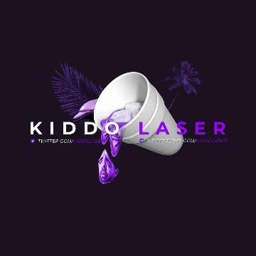 Kiddo Laser