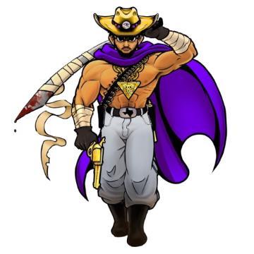 Sensei Texas