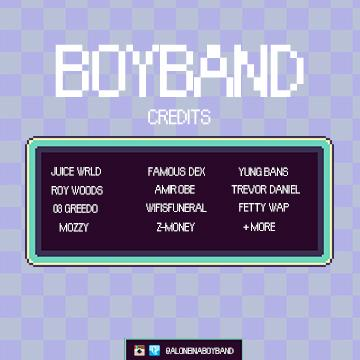 boyband (internet money)